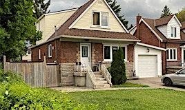 91 Glencrest Boulevard, Toronto, ON, M4B 1L7