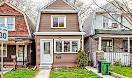 254 Cedarvale Avenue, Toronto, ON, M4C 4K2