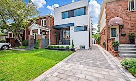 42 Warland Avenue, Toronto, ON, M4J 3G2