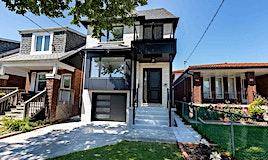 148 Aldwych Avenue, Toronto, ON, M4J 1X6