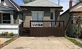 17 Robinson Avenue, Toronto, ON, M1L 3S8