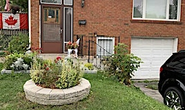 17 Darnborough Way, Toronto, ON, M1W 2G2