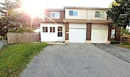 94 Valdor Drive, Toronto, ON, M1V 1R5