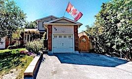 199 Goldhawk Tr, Toronto, ON, M1V 1X1