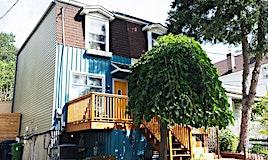 112 Walpole Avenue, Toronto, ON, M4L 2J3