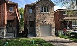 47A Donside Drive, Toronto, ON, M1L 1P6