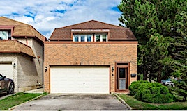 41 Redheugh Crescent, Toronto, ON, M1W 3C4