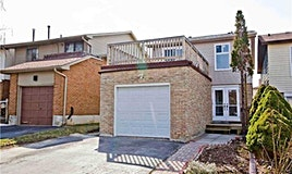35 South Shields Avenue, Toronto, ON, M1V 1K8