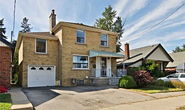 2737 St Clair Avenue E, Toronto, ON, M4B 1M8