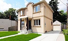 106 Danforth Road, Toronto, ON, M1L 3W7