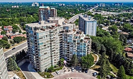414-20 Guildwood Pkwy, Toronto, ON, M1E 5B6