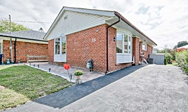 25 Sedgewick Crescent, Toronto, ON, M1K 3T5
