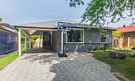 60 Manorglen Crescent, Toronto, ON, M1S 1W4
