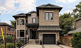 70 Parkview Hill Crescent, Toronto, ON, M4B 1P9