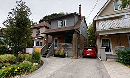 3 Battenberg Avenue, Toronto, ON, M4L 1J7