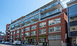602-601 Kingston Road, Toronto, ON, M4E 3Y2