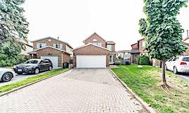 74 Major Oak Terrace, Toronto, ON, M1V 3E5