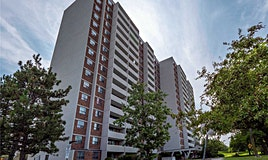 811-301 Prudential Drive, Toronto, ON, M1P 4V3