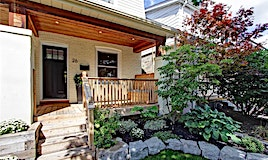 26 Stephenson Avenue, Toronto, ON, M4C 1G1