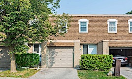 118-850 Huntingwood Drive, Toronto, ON, M1T 2L9