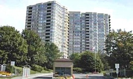 614-175 Bamburgh Circ, Toronto, ON, M1W 3X8