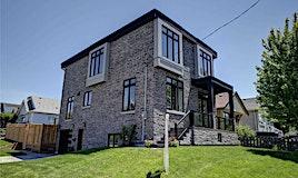 43 Glenburn Avenue, Toronto, ON, M4B 2X4