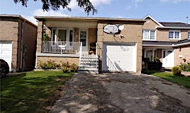 28 Greenleaf Terrace, Toronto, ON, M1B 4J4