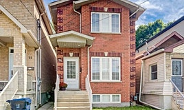 31 Eastdale Avenue, Toronto, ON, M4C 4Z8