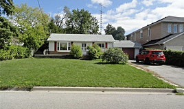 105 Castle Hill Drive, Toronto, ON, M1T 2Y8