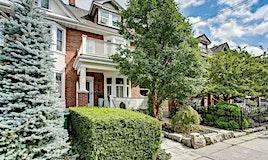 727 Carlaw Avenue, Toronto, ON, M4K 3K8