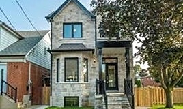 811 Cosburn Avenue, Toronto, ON, M4C 2V9