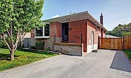 55 Gardentree Street, Toronto, ON, M1E 2G2