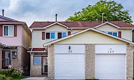 129 Silver Springs Boulevard, Toronto, ON, M1V 1M8