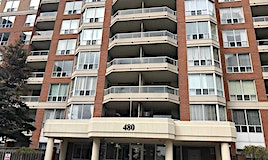 Ph 9-480 Mclevin Avenue, Toronto, ON, M1B 5N9