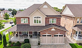 1 Corvinelli Drive, Whitby, ON, L1M 0G7