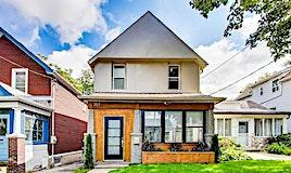 357 Rhodes Avenue, Toronto, ON, M4L 3A4