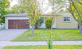 6 Lady Sarah Crescent, Toronto, ON, M1V 1P5