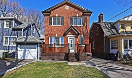 43 Sharpe Street, Toronto, ON, M1N 3T7