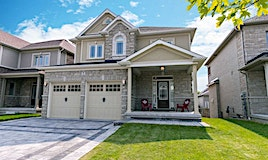 5 Savanna Court, Whitby, ON, L1R 0N4