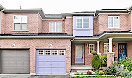 8 Oglevie Drive, Whitby, ON, L1R 2Y4