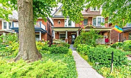 50 Hogarth Avenue, Toronto, ON, M4K 1K1