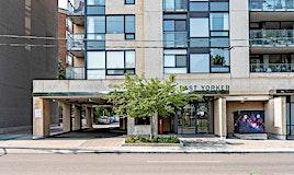 808-280 Donlands Avenue, Toronto, ON, M4J 0A3