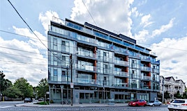 C103-311 Kingston Road, Toronto, ON, M4L 1T6