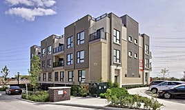 132-515 Kingbird Grve, Toronto, ON, M1B 0E4
