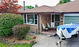 214 Lupin Drive, Whitby, ON, L1N 1Y1