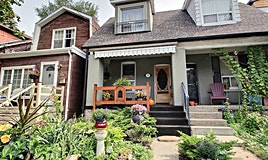 167 Gledhill Avenue, Toronto, ON, M4C 5K9