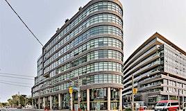 610-1201 Dundas Street E, Toronto, ON, M4M 1S2