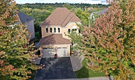 65 Wetherburn Drive, Whitby, ON, L1P 1M8
