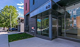 505-60 Haslett Avenue, Toronto, ON, M4L 0A9