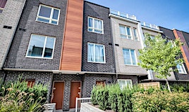 16-1365 Neilson Road, Toronto, ON, M1B 0C6